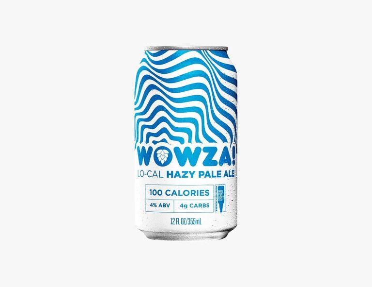 Cervezas bajas en calorías y diseño packaging